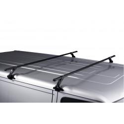 """Упоры """"THULE"""" для автомобилей с водостоками и высокой крышей 15 см (низкий)"""