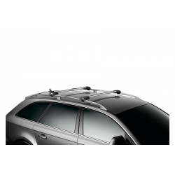 Багажник THULE WingBar Edge (на рейлинги) Длина дуг S+M   9584