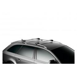 Багажник THULE WingBar Edge (на рейлинги) Длина дуг M+L   9585