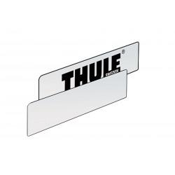 Номерной знак для велобагажника Thule